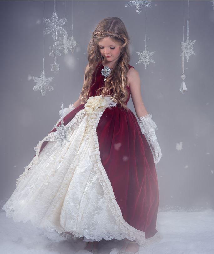 Holiday Ball Dresses