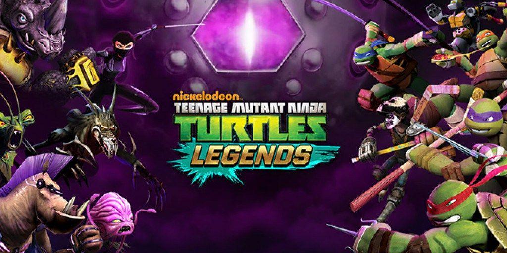 Ninja Turtles Legends For Pc Free Download Ninja Turtles Ninja Turtle