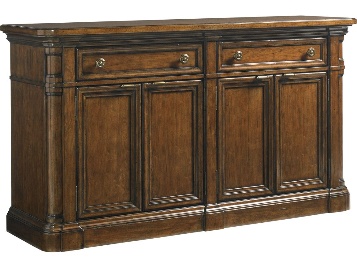 Peachy Buffet Server Tables Sideboards For Sale Luxedecor Home Interior And Landscaping Transignezvosmurscom