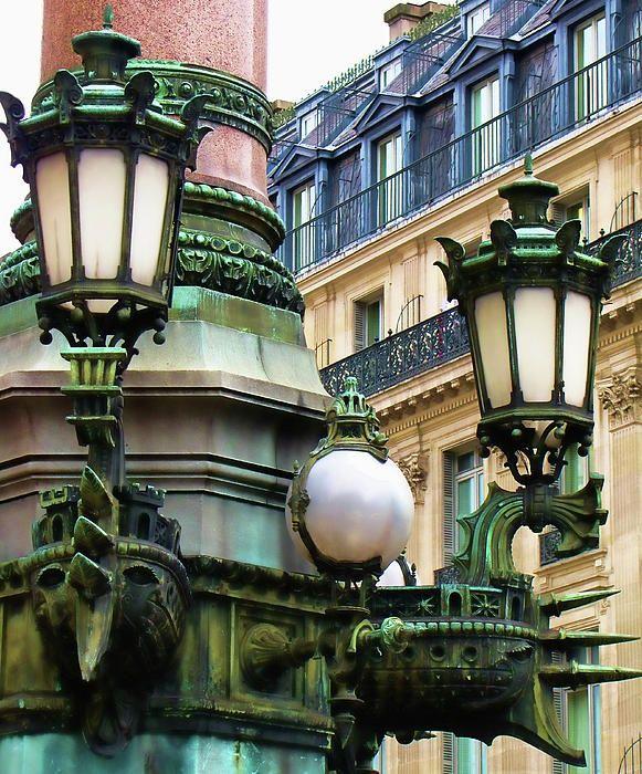 Paris Street Corner by Tony Grider in 2019 | Paris | Paris