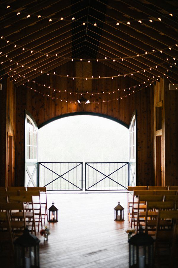 Virginia Barn Wedding At Castle Hill Cider | Wedding ...