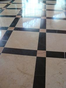 Floor Buffing Waxing Cleaning Marble Floors Italian Marble Flooring Marble Floor