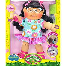 Cabbage Patch Kids 14 inch Baby Doll - African American