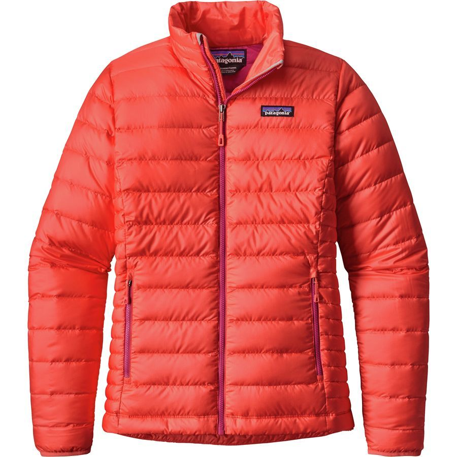 Patagonia Down Sweater Jacket - Women's | Patagonia, Sweaters and ...
