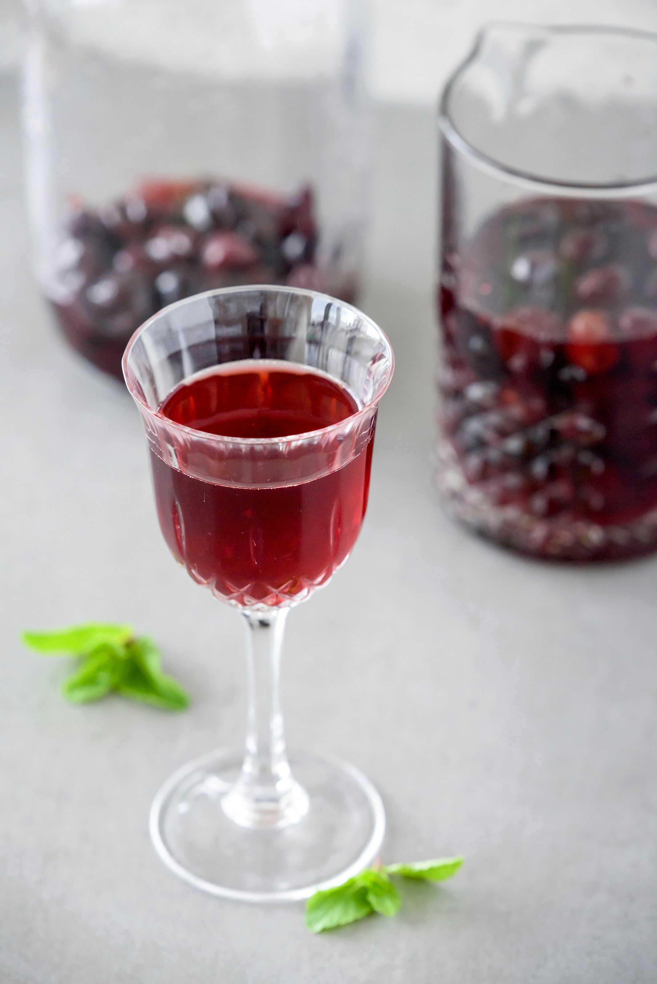 Here S The Perfect Polish Liqueur To Serve On Christmas Recipe Cordial Recipe Cherry Cordial Homemade Liqueur Recipes