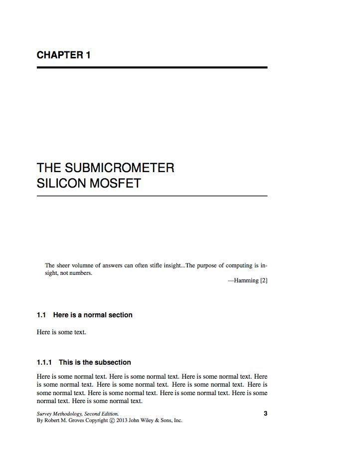 dissertation latex style