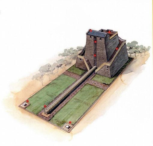中国精品古典建筑