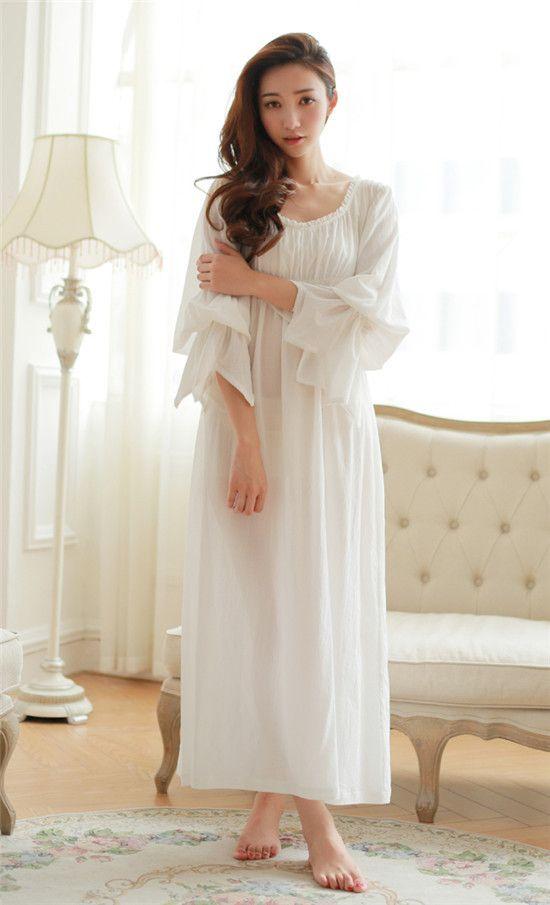 113ac39614 renaissance nightgown