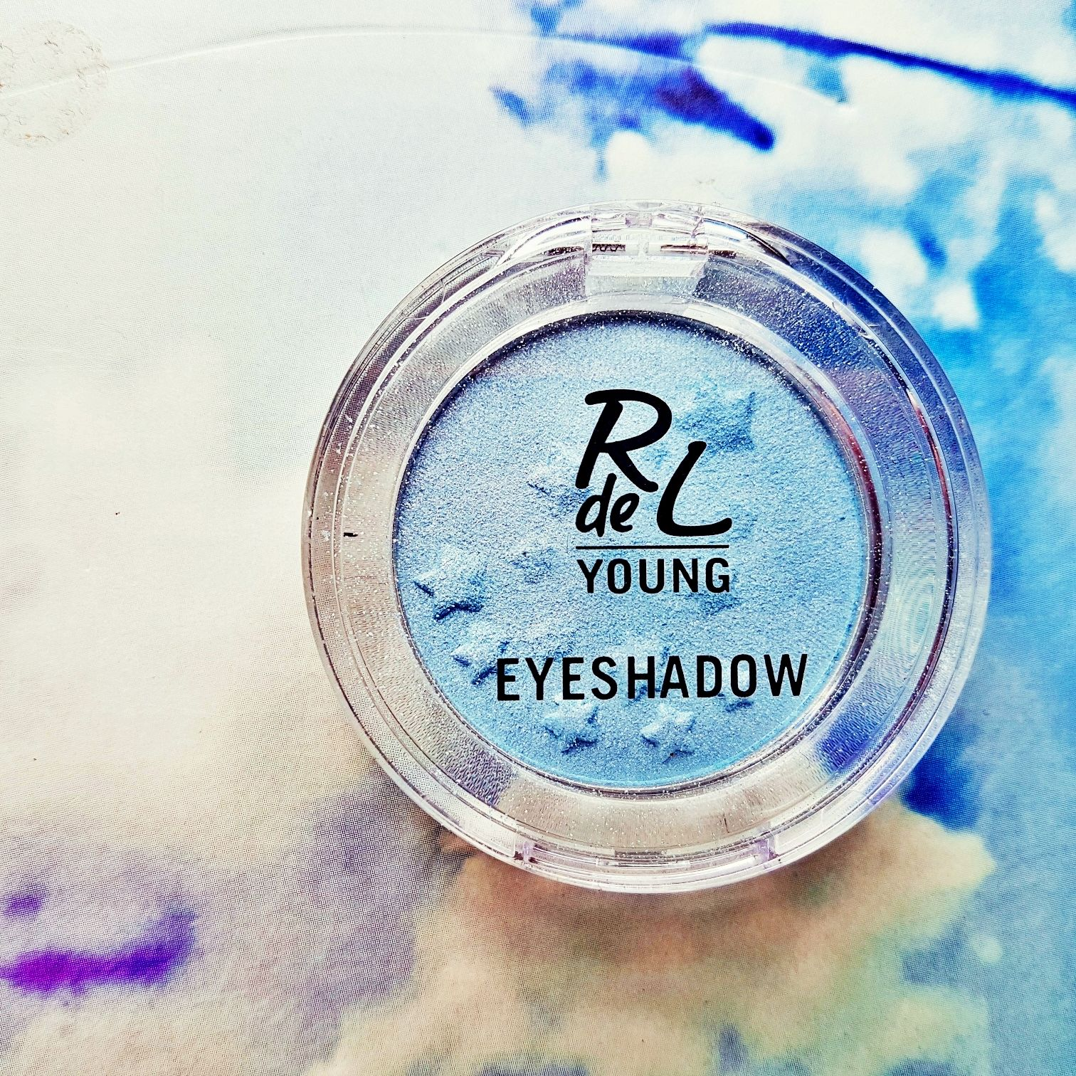 Rival de Loop Young Sky is the Limit Eyeshadow