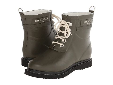 Ilse Jacobsen Rub 2 Army - Zappos.com Free Shipping BOTH Ways ... 7af85320141a