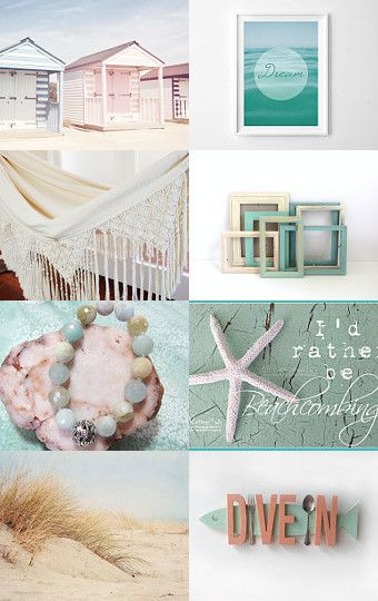 Photo of Summertime….and the living is easy… by Carol on Etsy–featuring Beach Cottag…