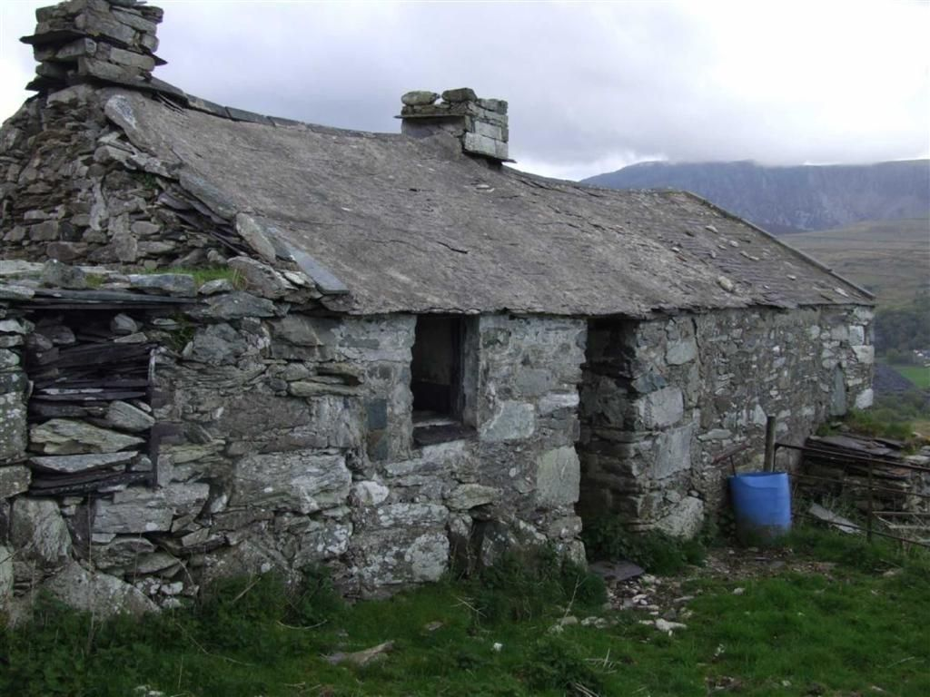 Character Property for sale Approx 10 Acres & Derelict