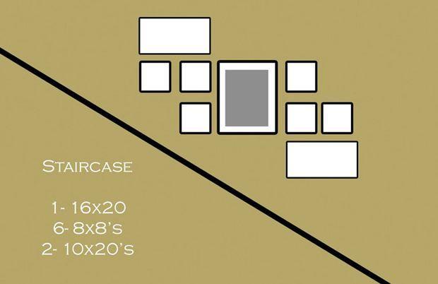 cadres3.jpg 620×402 pixels | Picture frames | Pinterest | Salons ...