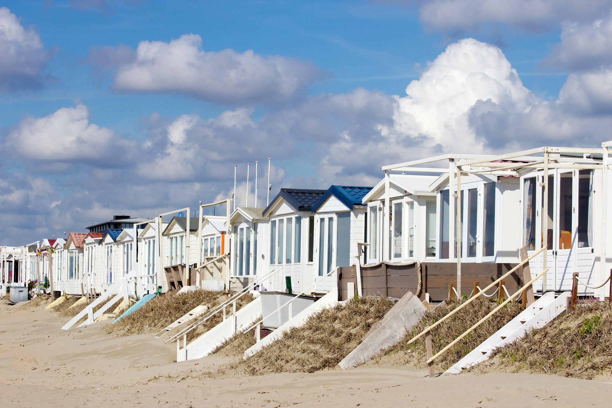 Zandvoort Urlaub Am Meer Nahe Amsterdam Reisen Urlaub Holland Urlaub Und Urlaub Nordsee