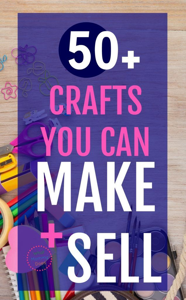 39+ Craft ideas to make money at home uk info