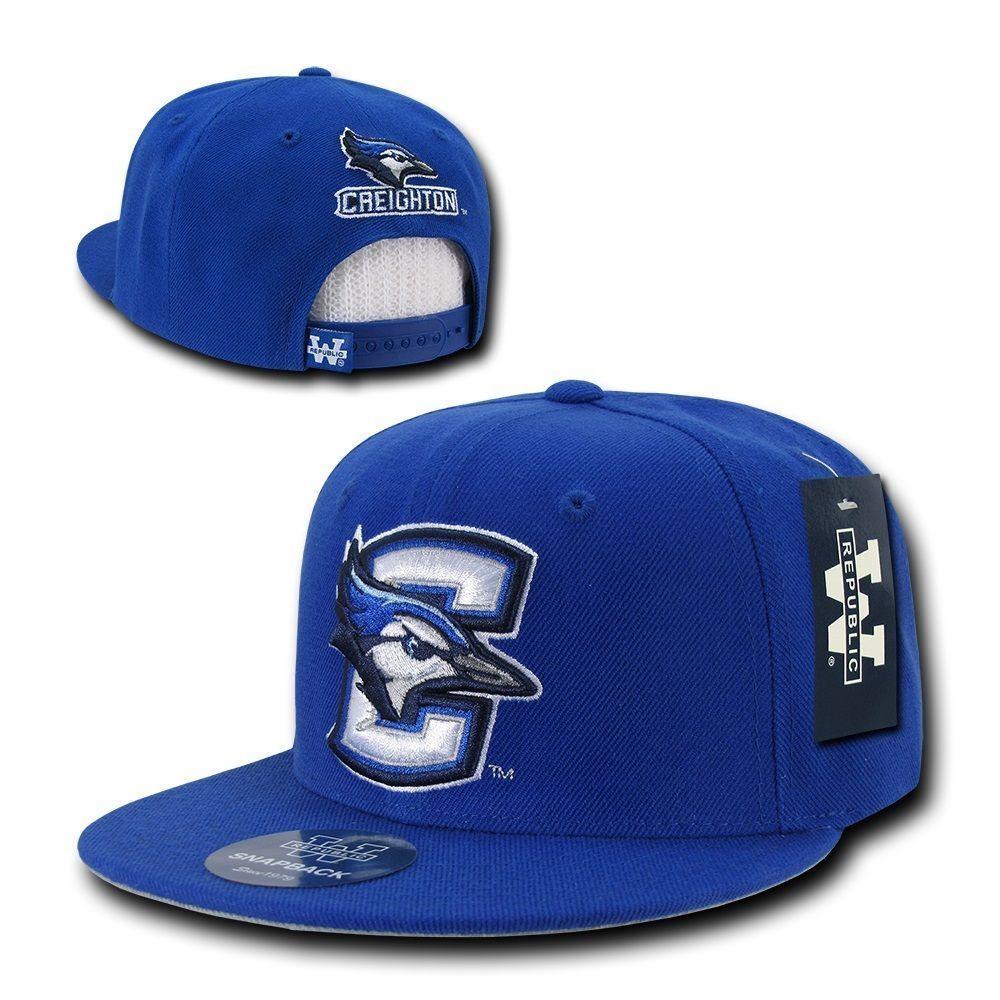 Kansas K State University KSU Wildcats NCAA Fitted Flat Bill Baseball Cap Hat