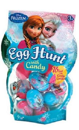 Frozen easter basket filler ideas for children kids girls frozen easter basket filler ideas for children kids girls disney candy negle Images