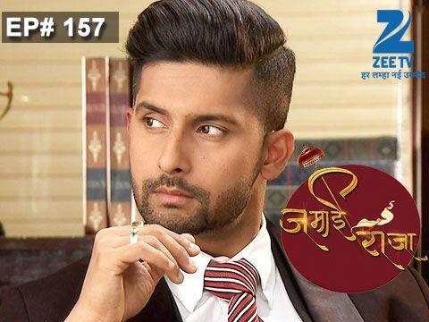 Jamai Raja Episode 157 March 9 2015 Full Episode Watch