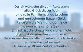 Spruche Abschied Ruhestand Reisen Welt Kostbare Zeit Spruche Zum Ruhestand Spruche Zum Abschied Kollegen Spruche Abschied