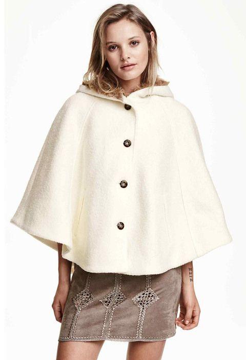 Saca la capa | costura | Pinterest | Capa, Lana y Capas