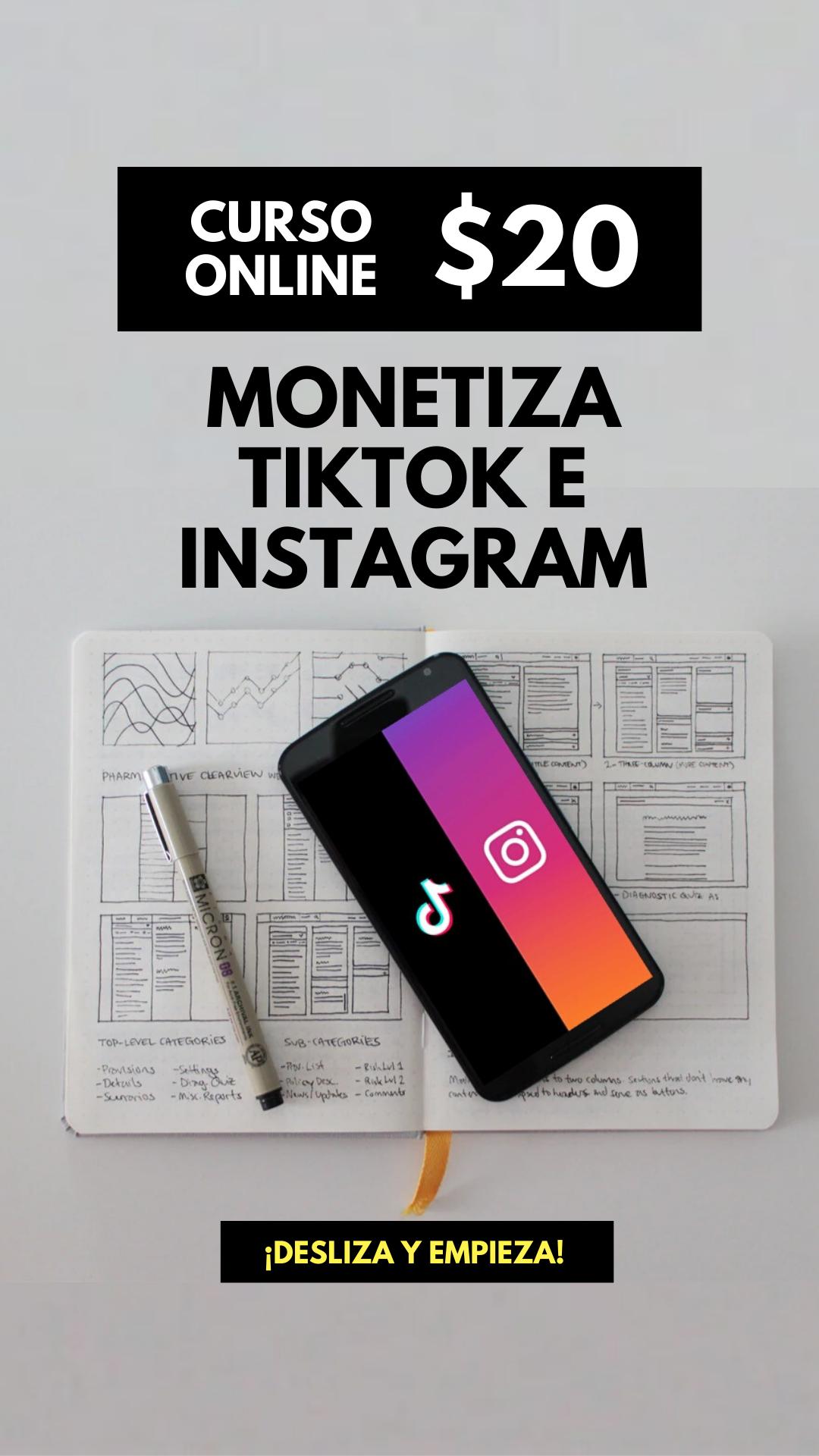 Quieres Aprender A Trabajar Y Desde Casa Utilizando Tu Instagram Instagram Marketing De Contenidos Como Ganar Dinero