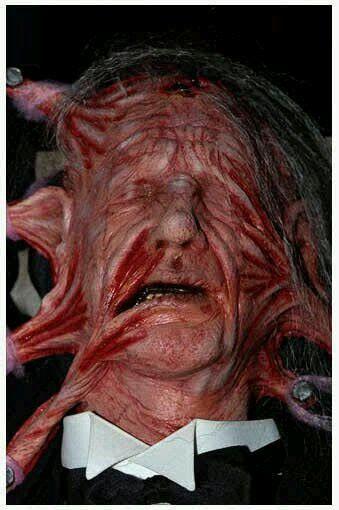 Scary Halloween prop! Halloween Pinterest Scary halloween - scary halloween ideas