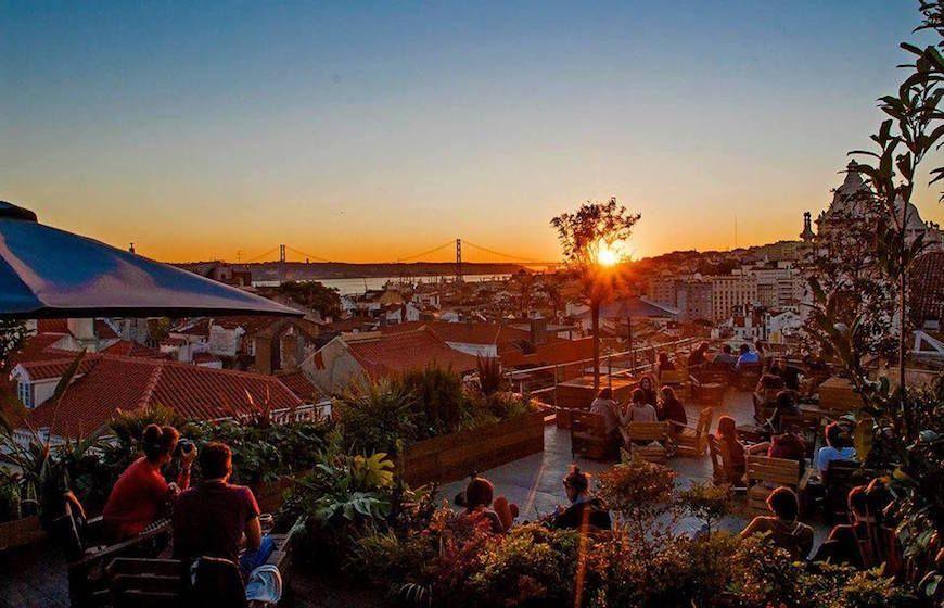 Park, Lisboa