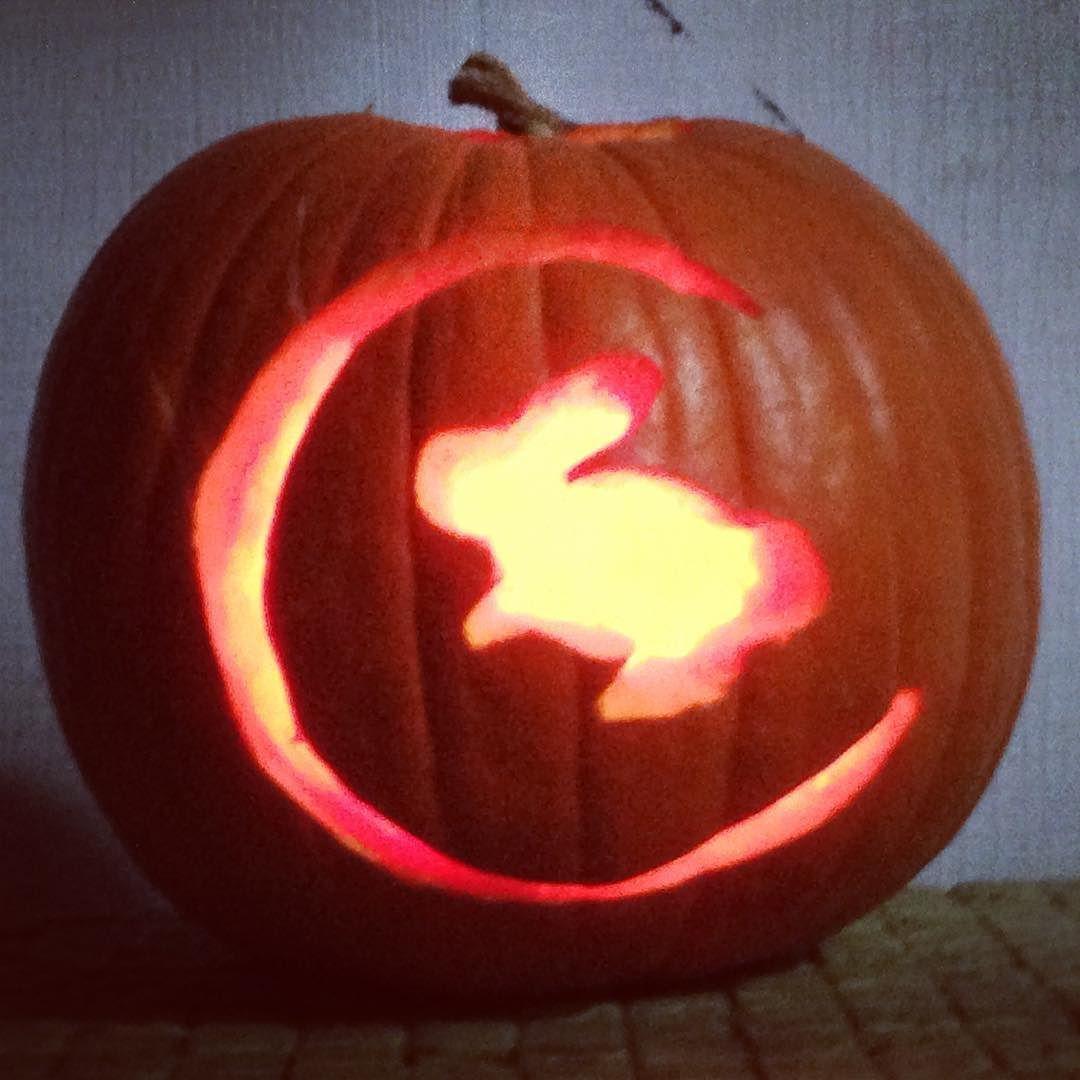 Uncategorized First Jack O Lanterns happy belated halloween i got to carve my first jack o lantern lantern