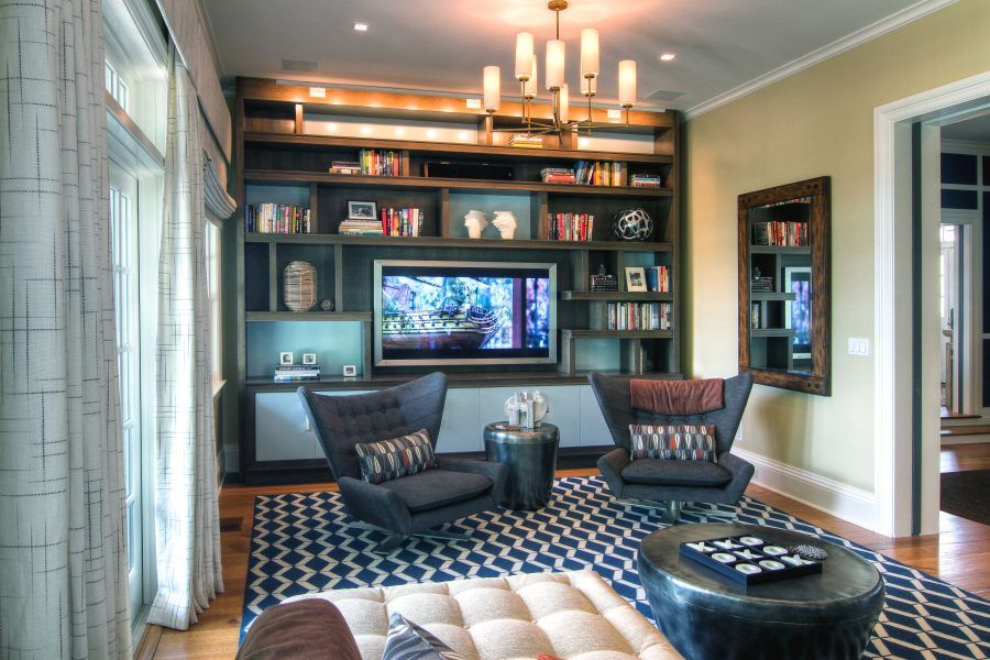 Residential and commercial nyc interior designer
