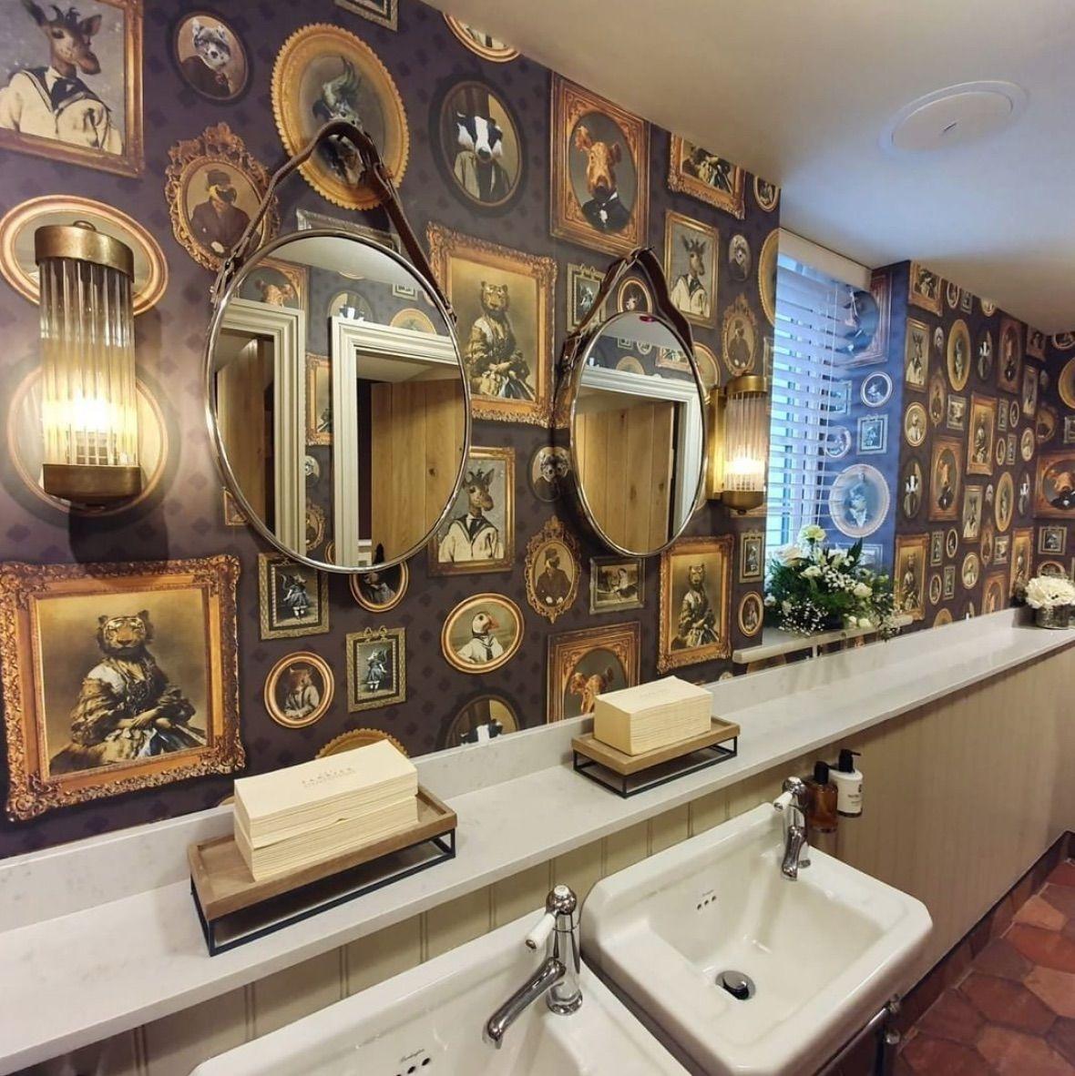 30 stunning art deco bathrooms mirrors lights and
