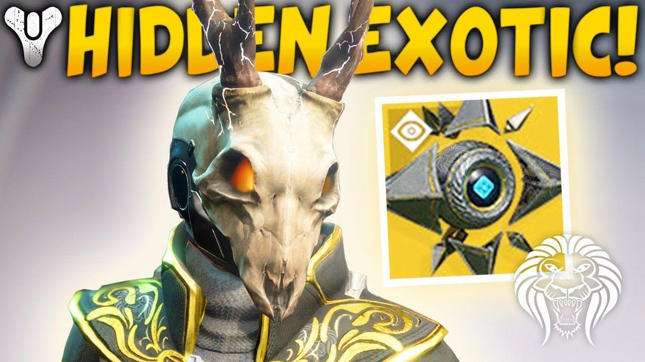 hidden destiny quests