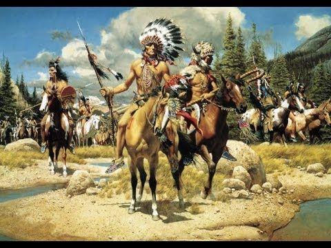 Indianer Doku