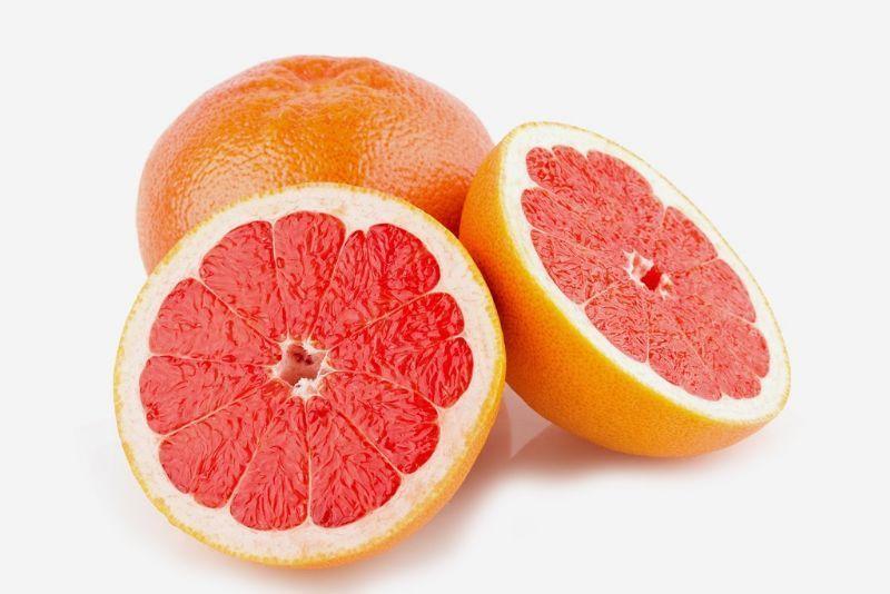 dieta di pompelmo rosa