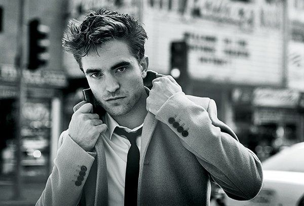 Dior Rob slays me.