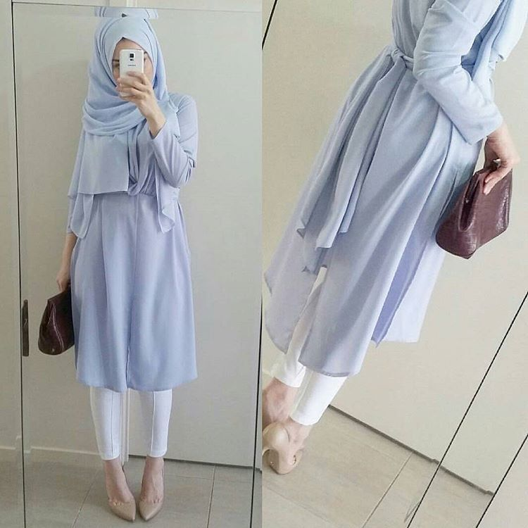 See This Instagram Photo By @hijabrevivalofficial U2022 821 Likes | Hijab Lookbook | Pinterest ...