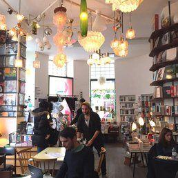 [DRINK] [SHOP] Cafe Phil - Vienna