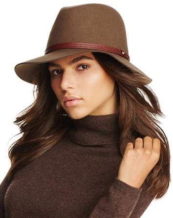 19ca52d6b04cf Rag   Bone Floppy Brim Fedora ladies hats hat cap head wear snapback prada  armani women lady fashionable casual sporty baseball