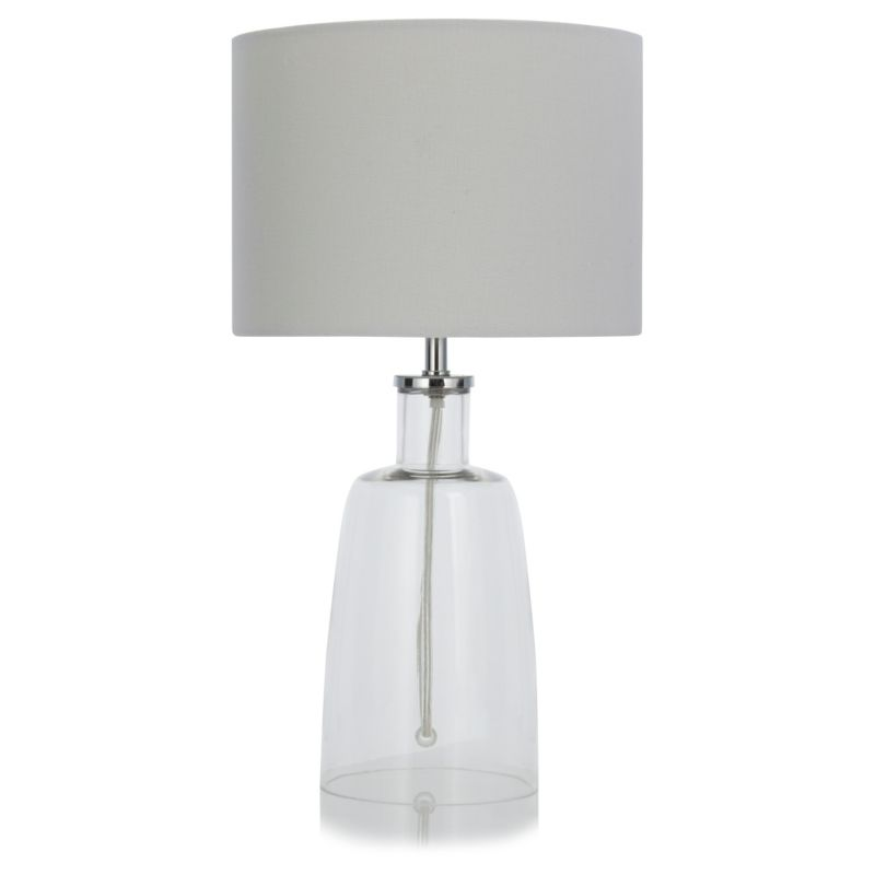 asda table lamp from the town country range let there. Black Bedroom Furniture Sets. Home Design Ideas
