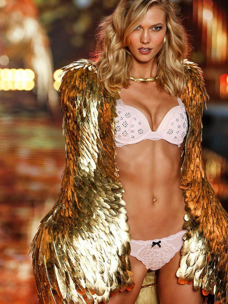 32c9ade8da Lace   Tulle Push-Up Bra - Dream Angels - Victoria s Secret ...