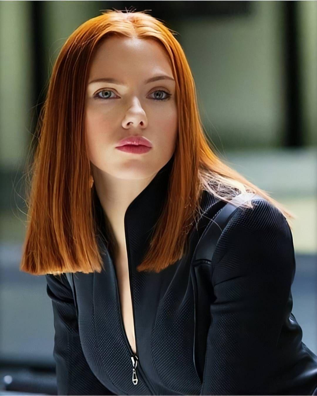 Pin on Scarlett Johansson / Black Widow