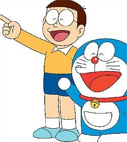 Doraemon Nobita Wallpaper - http://wallpapersfordesktop.org/36811/doraemon-nobita-wallpaper.html