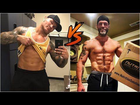 Randy Orton vs. The Edge WrestleMania 36 | Who Wins In Real Life 2020? - YouTube