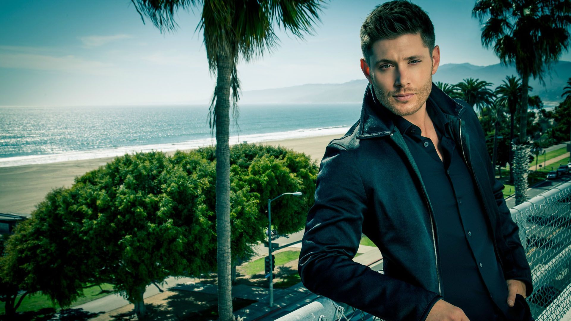 HD Jensen Ackles Wallpapers 13 1920x1080