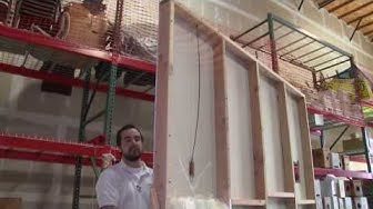 How To Pull Cable Through Existing Wall Diy Spray Foam Insulation Wooden Walls Installation
