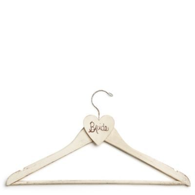 Hand Painted Bridal Gown Hanger Cream At The Knot Wedding Shop Bridal Gown Hanger The Knot Wedding Shop Bridal Gowns