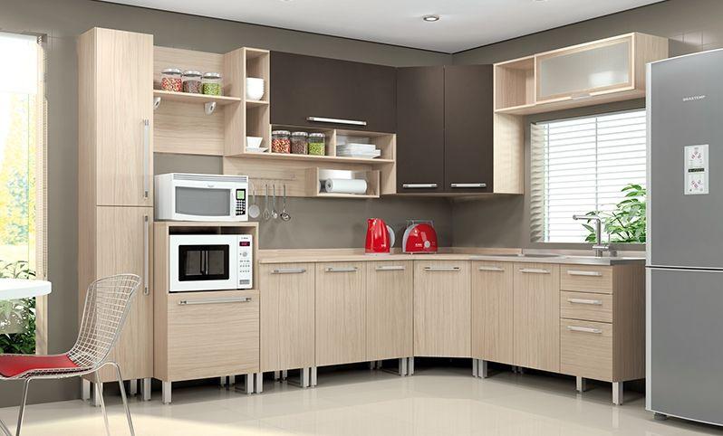 Pin De Geisla C I Em Cozinha Modelos De Cozinha Cozinha