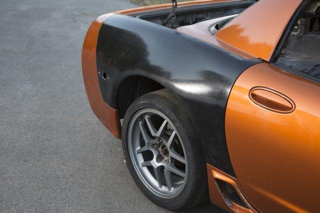 How To Install Lewis Five Fenders Quarters On A C5 Z06 Corvette Corvette C5 Vette