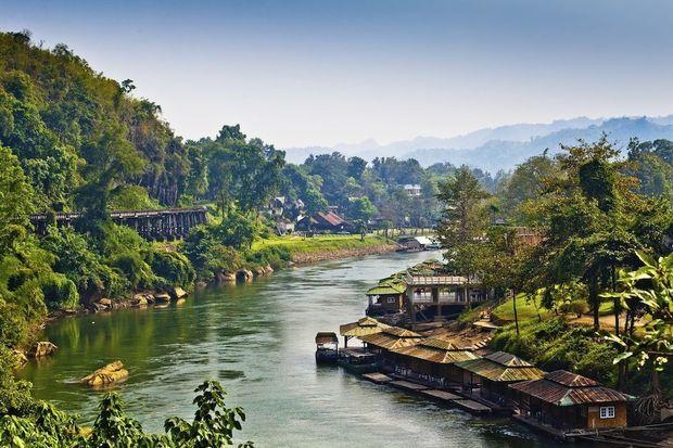 Deze 15 plaatsen moet je zien in Thailand - Reizen - KnackWeekend.be
