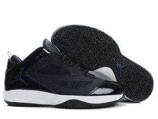 Discount Authentic Mens Nike Air Jordan 2011 Quick Fuse Shoes White/Black