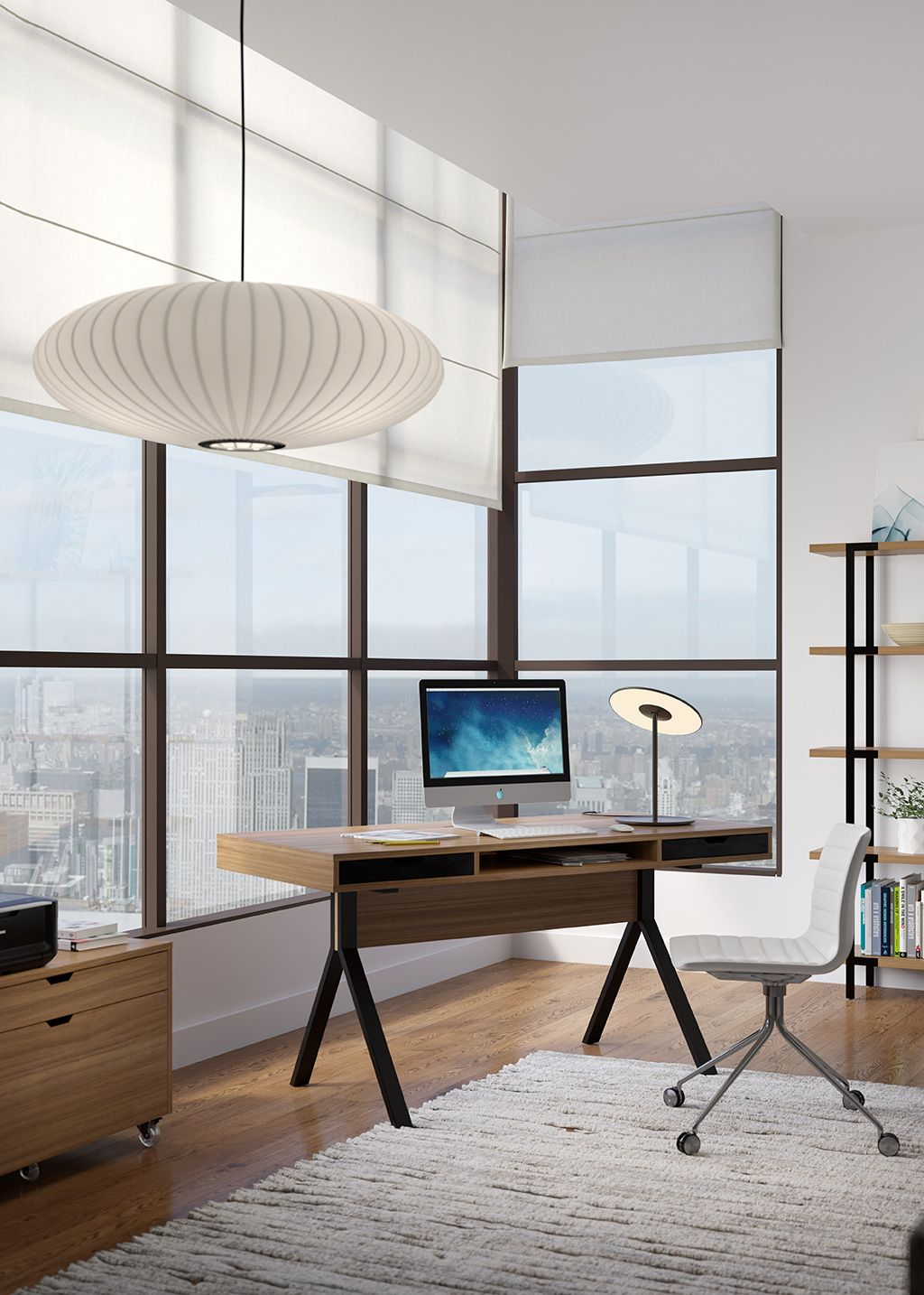 designing your home office. On The Blog - 9 Tips For Designing Your Home Office